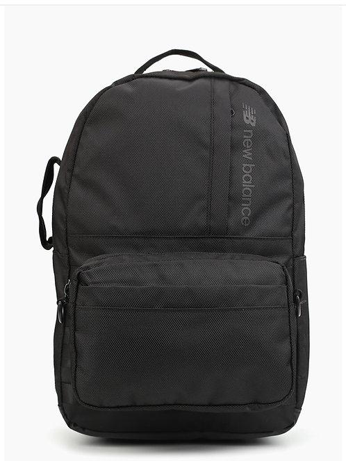 Черный рюкзак + сумка органайзер New Balance Urban Mobility Backpack Season-2020