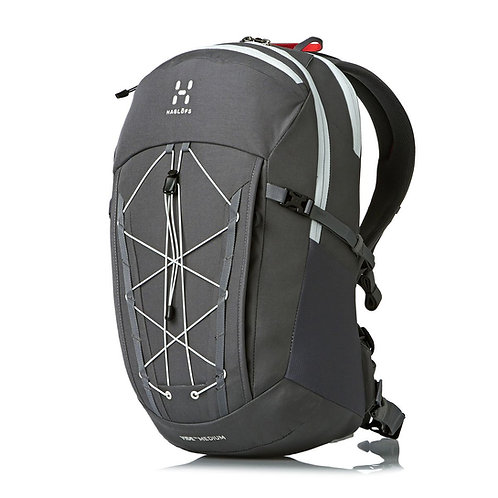 Haglofs Vide 20 Litres Backpack Rock Серый прочный рюкзак-унисекс.