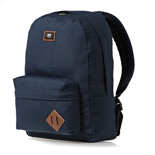 Vans Old Skool II Backpack Dress Blues-Мужской синий рюкзак