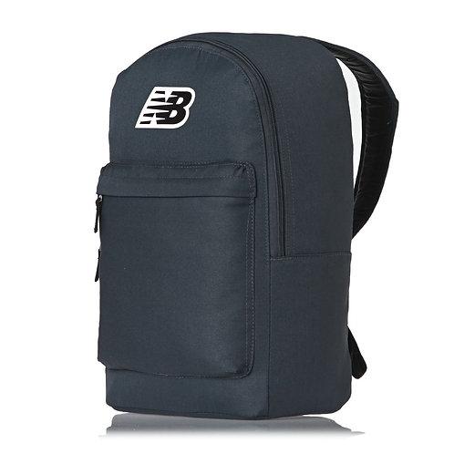 New Balance Pelham Classic Backpack Thunder-Серый рюкзак от New balance