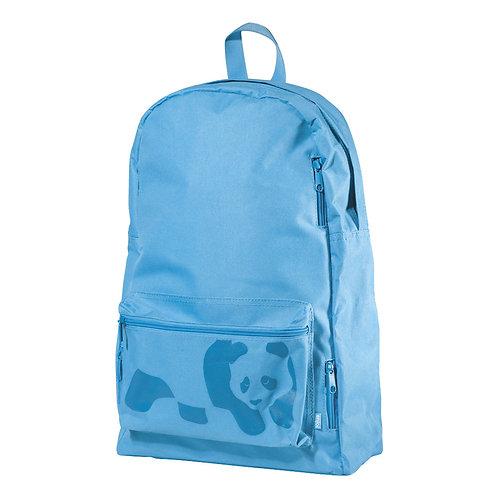 ENJOI BACKPACK-Light blue TURKIS ENJOI SKATEBOARDING Светло/Синий молодежный рюкзак ENJOI