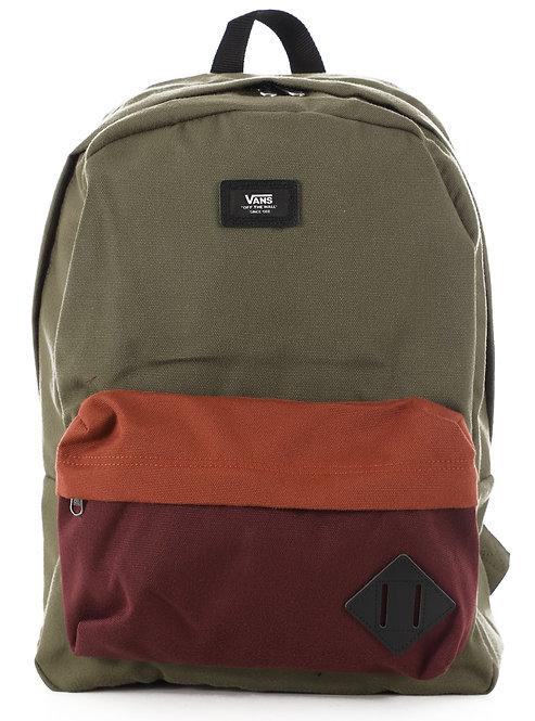 Vans Old Skool II Backpack New 2018 Молодежный рюкзак для школы и города от известного бренда.
