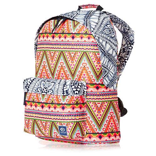Цветной рюкзак дешево женский светлый не дорого