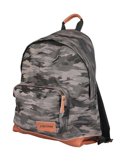 Eastpak wyoming camo backpack Классический рюкзак Wyoming от американского бренда Eastpak.