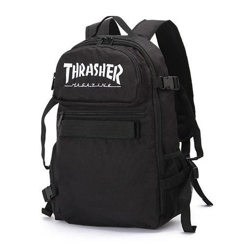 Thrasher Special Ops Backpack Мужской вместительный рюкзак для трюков на доске. Разработан специально для скейтера