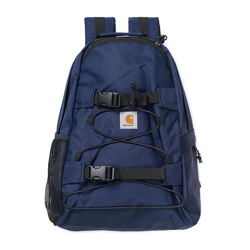 CARHARTT WIP Carhartt Kickflip Metro Blue Синий мужской модный рюкзак