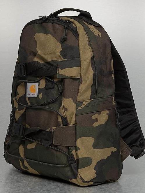 Carhartt Kickflip Camo Sand Мужской рюкзак с камуфляжным принтом песок