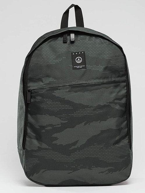 NEFF Daily Сamouflage/Khaki Мужской рюкзак с камуфляжным принтом от Neff