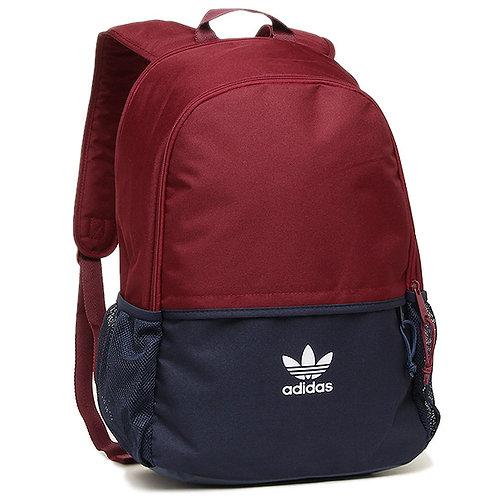 adidas Originals Red Мужской красно-синий рюкзак.