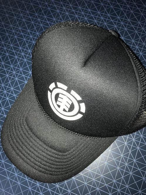 Element cap Black Мужская кепка-летняя