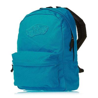 Женский рюкзак Vans Realm Azure Backpack