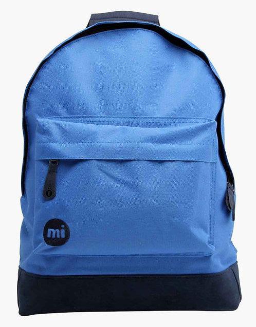 Рюкзак темно синий унисекс