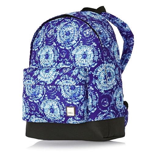Рюкзак синий прочный