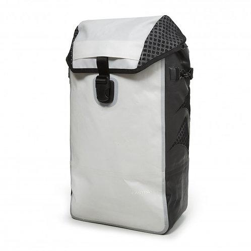 Eastpak Bust Reflect Light  Limited edition Backpack Мужской черно-белый премиум рюкзак