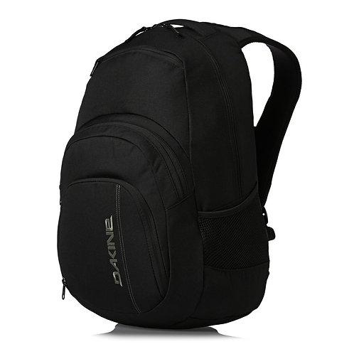 Dakine Campus 33L Laptop Pack Black Мужской черный рюкзак 33 литра