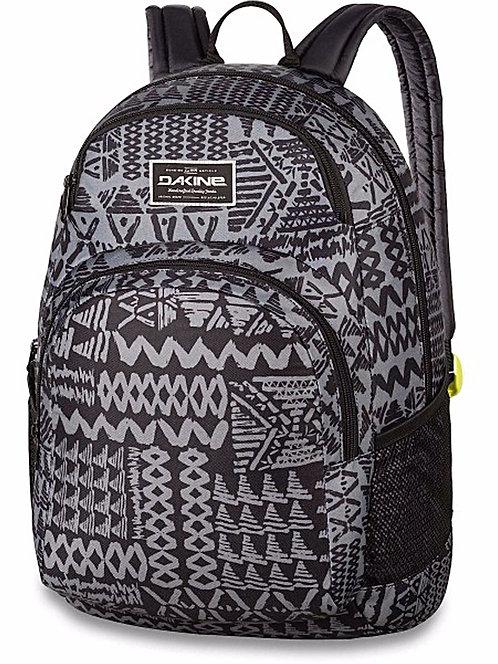 Dakine прочный рюкзак черно-серый не дорого 26 литров