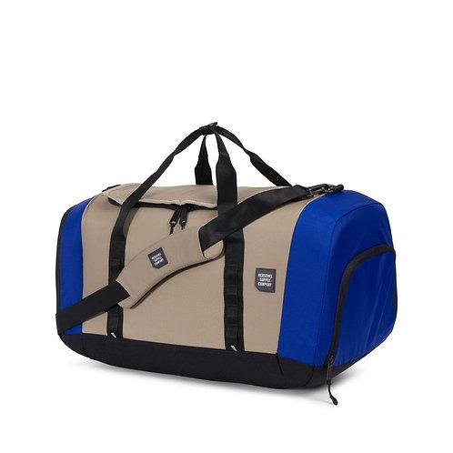 Herschel Gorge Large Duffle Bag 62L-Мужская очень крепкая сумка