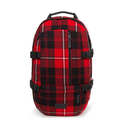 Eastpak Floid Winter red Стильный рюкзак Eastpak Floid Winter