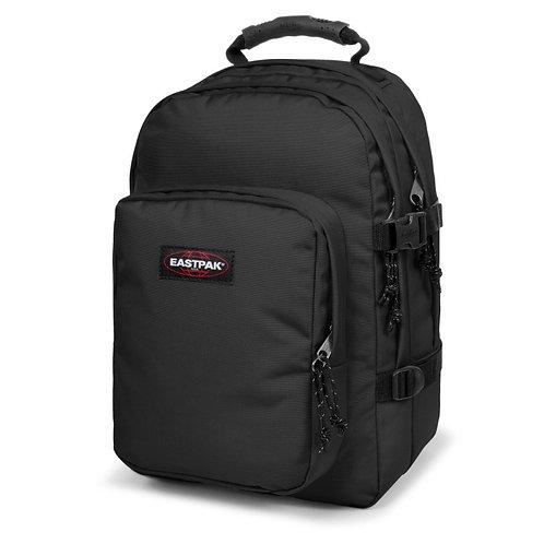 Eastpak Provider Laptop 33L Black Вместительный мужской крепкий рюкзак от Eastpak