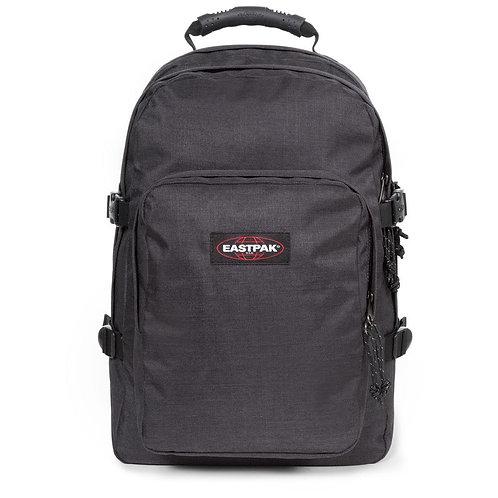 Eastpak Provider Laptop 33L Grey Вместительный мужской крепкий рюкзак от Eastpak