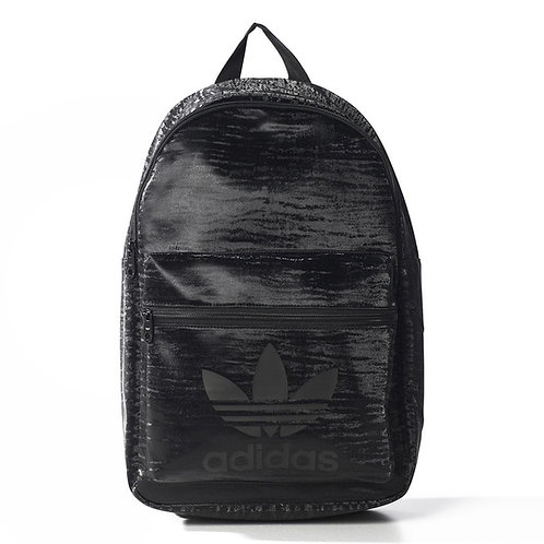 adidas Backpack – Classic Bp black Черный рюкзак adidas женский рюкзак из шубки.