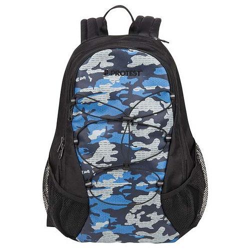 Protest Tamhorn-Мужской,камуфляжный  рюкзак