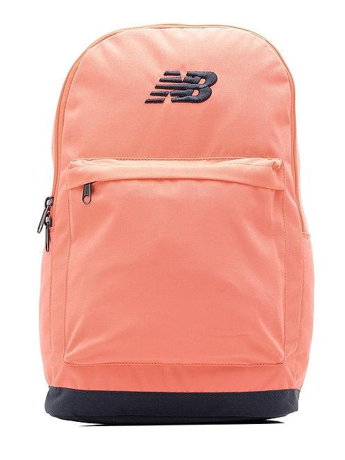 New Balance Classic New Orange-Женский оранжевый рюкзак от знаменитого бренда