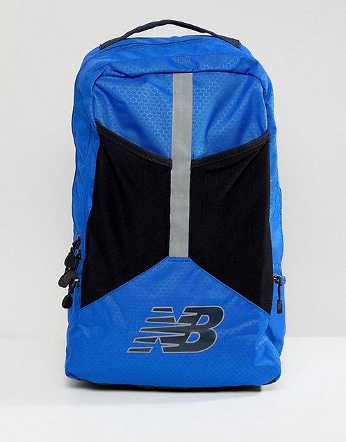 New Balance Game Changer Blue Синий унисекс рюкзак для занятием спортом