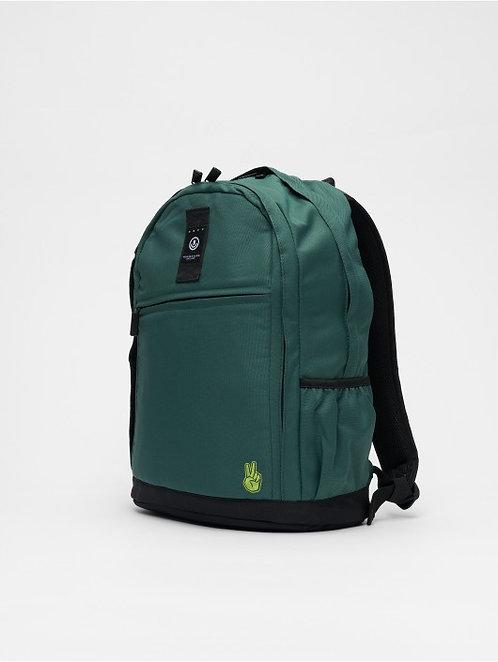 NEFF Daily Xl Green Молодежный зеленый рюкзак от NEFF