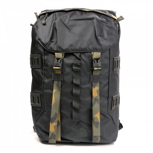 The North Face LINEAGE RUCK 37L MEN'S BACKPACK Мужской вместительный рюкзак TNF