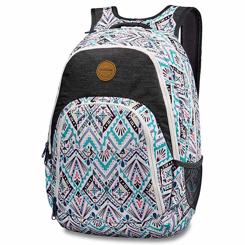 Dakine EVE 28L Toulouse-Женский рюкзак с ярким принтом