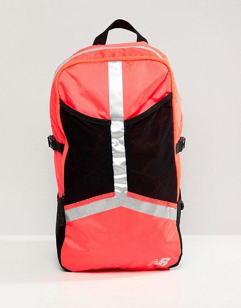 New Balance Endurance - 18 Orange Оранжевый унисекс рюкзак для занятием спортом