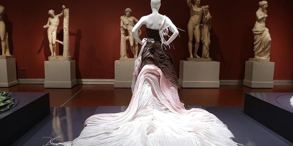Textiles Museum - Ausflug 1