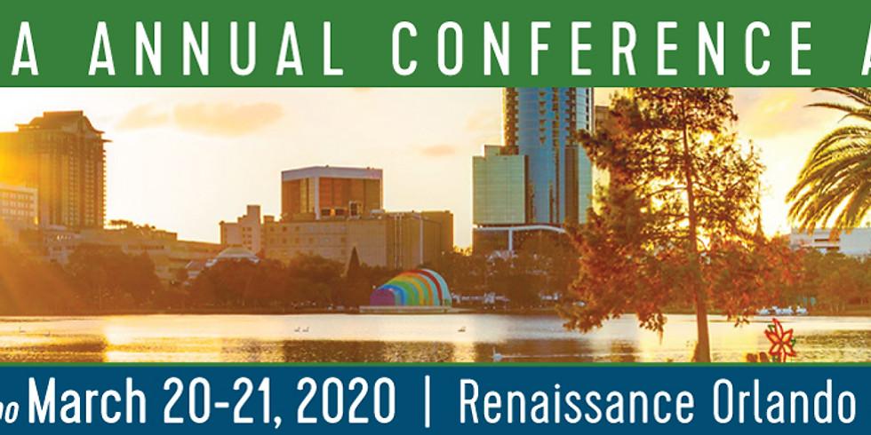 Orlando CHECE Spring Meeting at ECEDHA Annual Conference
