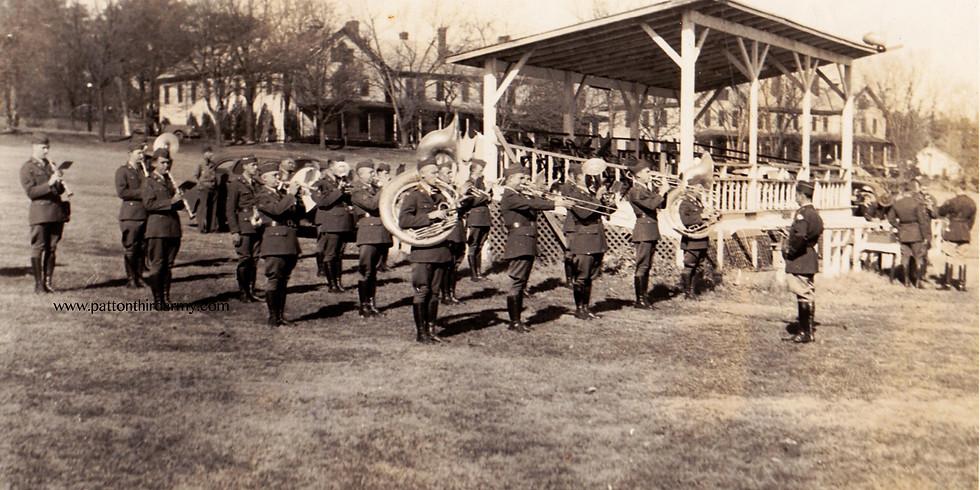 Fort Oglethorpe Army Post Scavenger Hunt