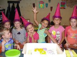 Birthday Parites
