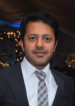 Umar Farooq Minhas