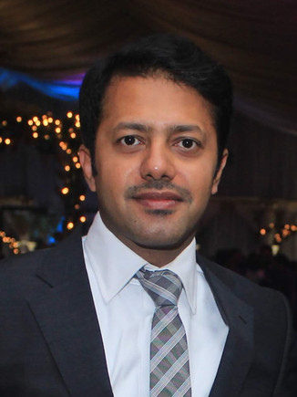 Umar Farooq Minhas, MSR