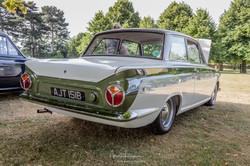 Cortina MK1 Lotus