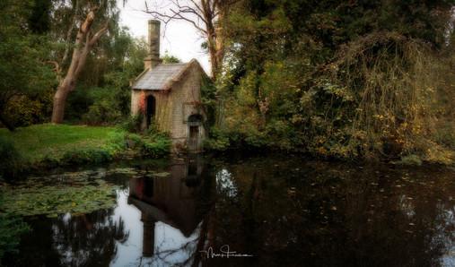 Waterhouse Woodland Gardens