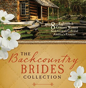 Book Review: The Backcountry Brides Collection by 8 collected authors