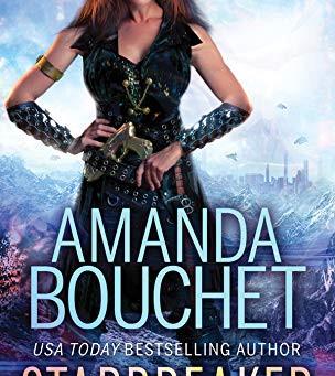 Book Review: Starbreaker by Amanda Bouchet