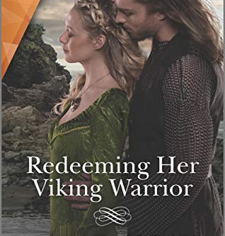 Book Review: Redeeming Her Viking Warrior by Jenni Fletcher