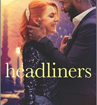Book Review: Headliners by Lucy Parker