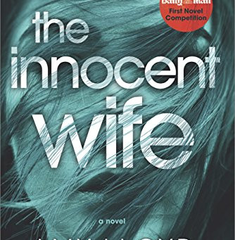 Book Review: The Innocent Wife by Amy Lloyd