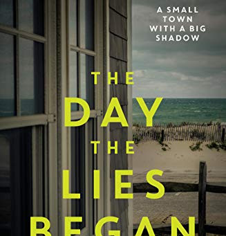 Book Review: The Day the Lies Began by Kylie Kaden