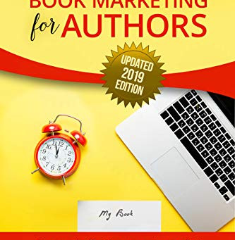 Non-Fiction Review: 5 Minute Book Marketing for Authors by Penny C. Sansevieri