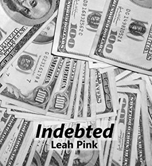 Book Review: Indebted by Leah Pink