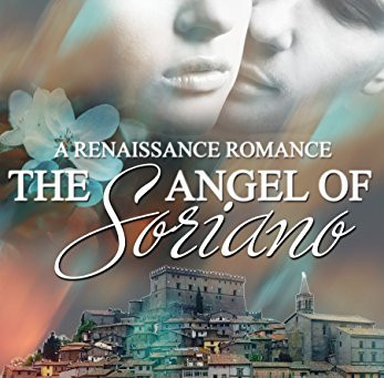 Book Review: The Angel of Soriano by Stella Marie Alden