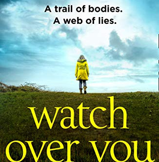 Book Review: Watch Over You by M.J. Ford